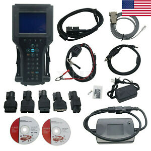 Inspection Tool For Gm Tech2 Diagnostic Scanner W candi tis2000 32m Card Us Fast