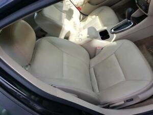 Passenger Front Seat Vin W 4th Digit Limited Bucket Fits 09 16 Impala 362515