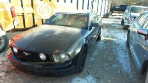 Mustang 2005 Seat Front 416912
