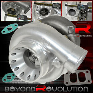 Jdm Super T70 T3 V Band Turbo Charger Turbocharger 600hp Supra Camaro 84ar