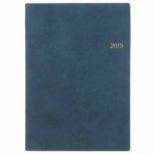 Muji Calendar 2019 March B6 Monthly Schedule Diary Daily Note Planner Fs