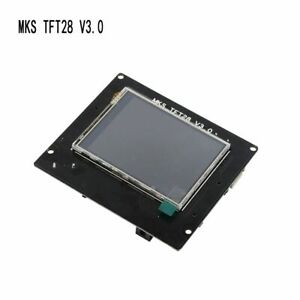 New Full Color Ramps V1 4 2 8 Mks Tft28 Lcd Controller Touch Screen Board