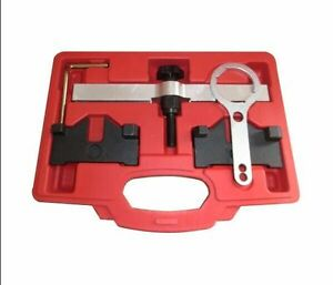 Camshaft Engine Alignment Timing Tool Kit For Bmw N63 N74 Oem Free Shipping