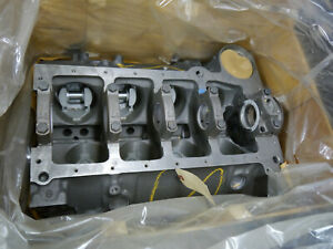 Nos 283 V8 Engine Package Kit Unstamped Chevelle C10 Chevy Made In Usa