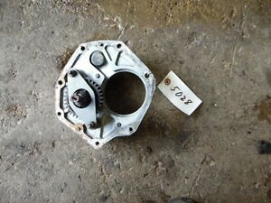 International 1066 Tractor Cover Injection Pump Diesel Part 676996 c1 Tag 5028