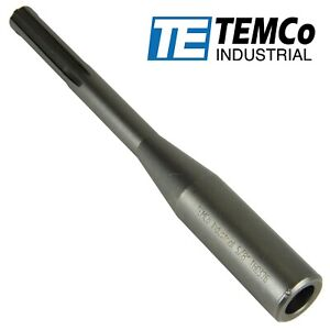 Temco Industrial 5 8 Bore Sds Max Ground Rod Driver