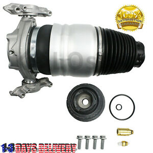 Rear Left Air Suspension Spring Fits Vw Touareg Porsche Cayenne