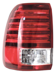 Tail Lights Left Fits Lexus Lx470 2005 2007 Rear Lamps Side Driver Outer Led