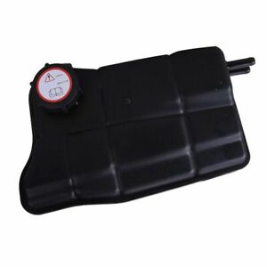 Engine Coolant Recovery Expansion Tank W Cap For Ford Mondeo 1s718k218ab