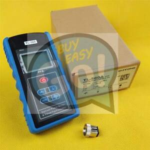 Blue All in one Fiber Optical Power Meter 10mw Visual Fault Locator Tl 560