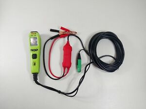 Power Probe Iv W case Acc Green Pp405as Car Diagnostic Test Tool