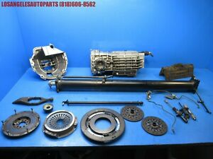 Porsche 928 Manual Transmission Conversion Kit 5 Speed Gearbox G28 08