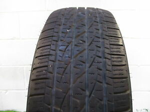 Used P245 65r17 105 T 8 32nds Firestone Destination Le 2 Owl