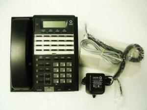 Lucent Technology 4 line Speaker Phone Model 854 With Power Supply New Unused