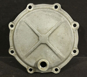 1957 1958 Chevrolet Corvette Fuel Injection Main Control Diaphragm Cover