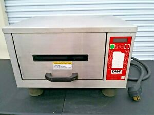 Vulcan Vfb12 Flash Bake Pizza Oven Counter Top Model Single Phase Electric Lot 1