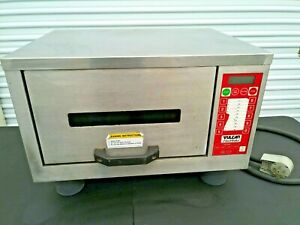 Vulcan Vfb12 Flash Bake Pizza Oven Counter Top Model Three Phase Electric Lot 3
