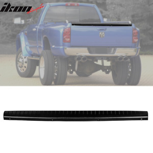 Fits 02 08 Dodge Ram 1500 2500 3500 Tailgate Cover Spoiler Molding Access Panel