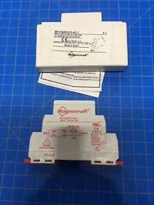 New Magnecraft 861hssr410 ac 1 Solid State Relay For Hazardous Location