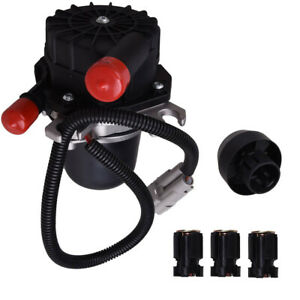For 07 13 Toyota Tundra Sequoia Lexus Lx570 Secondary Air Injection Smog Pump