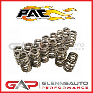 Pac 1219 Drop In Beehive Valve Spring Kit For All Ls Engines 625 Lift Rated