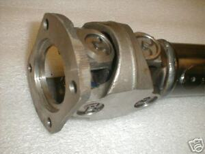 New 1350 Cv Drive Shaft One Ton Dodge Chevy Jeep Ford Custom Lengths Spicer