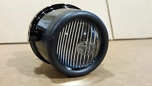 Hella Fog Light Lamp Micro De Clear H12090041 With Bracket
