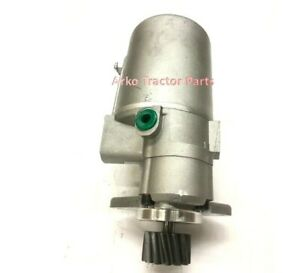 For Massey Ferguson Power Steering Pump 30 40 50 65 165 265 523090m91