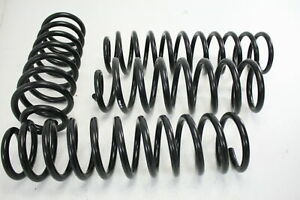 Rugged Ridge 18415 60 Orv 4 5 Suspension Lift Comes With Four Springs Only