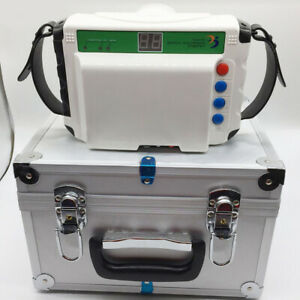 Dental Wireless Digital X ray Unit Portable Moblie X ray Imaging System Blx 9