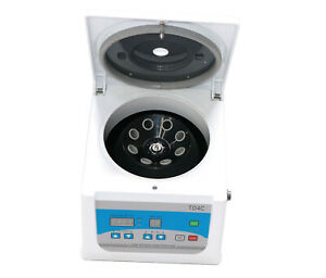 8 15ml Medical Beauty Prp Lab Blood Centrifuge Low Speed Centrifuge Machine