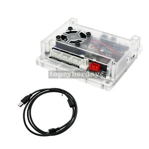Upgraded 3 axis Cnc Control Board Controller Usb For Laser Engraving 0 9j Grbl