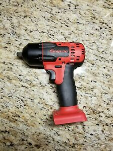 New Snap On Ct8810b 3 8 Drive Cordless Impact Gun Tool Only Fast Shipping