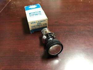 Nos Ford 1966 1967 Falcon Cigarette Lighter Element Knob Cigar C6dz 15052a