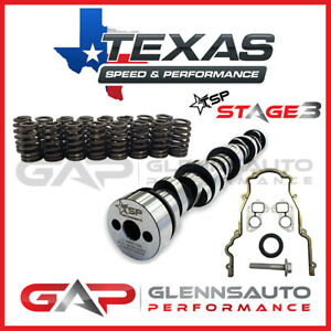 Texas Speed Tsp Stage 3 Truck Cam W Optional Install Kit 4 8l 5 3l 6 0l