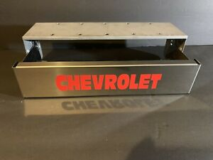 Chevrolet Truck Tissue Box Dispenser Radio Hide Away