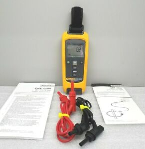 Nice Fluke Cnx I3000 Wireless Iflex