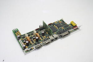 Hp Agilent Column Oven Main Board G1316 66500 With G1316 66503 G1316a