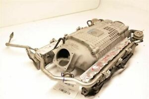 Turbo Supercharger Fits 2003 2004 2005 2006 Mercedes Benz S55 W220 Oem