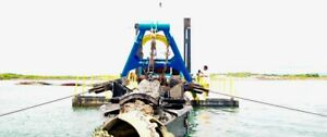 Dredging Projects Dewatering And Pumping Projects