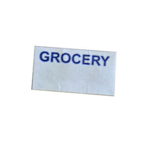1110 Grocery Labels For Monarch 1110 Price Gun Case 15 Sleeves With Ink Rollers