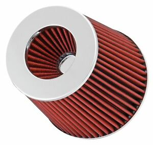 4 5 Air Filter Universal High Flow Cold Air Intake Performance