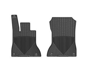 Weathertech All Weather Floor Mats For Mercedes Sl Class 13 18 1st 2nd Row Black