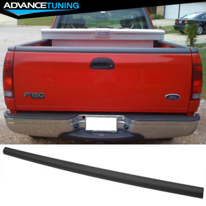 Fits 99 07 Ford F250 F350 F450 Super Duty Tailgate Molding Protector Cover Cap