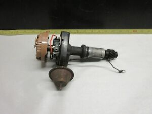 1965 1966 1967 Buick 300 And 340 Ignition Distributor Assembly Skylark Lesabre S