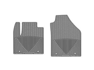 Weathertech All Weather Floor Mats For Ford Transit Connect 2009 2013 Grey