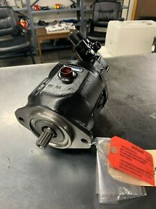 Rexroth Variable Displacement Pump a10v028dfr 31psc61n00