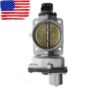 Throttle Body For Crown Vic Econoline Van F150 Pickup Mustang Lincoln For Ford