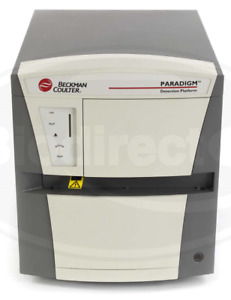 8282 beckman Coulter paradigm a41574 microplate Reader