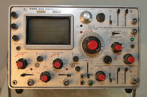 Tektronix 453 Digital Oscilloscope